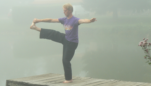 Yoga in Tilburg